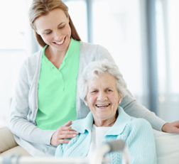caregiver you can trust