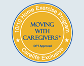 moving with caregivers